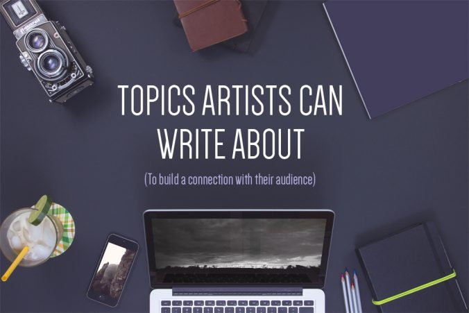 7 Writing Topics that Can Help You Build a Connection with Your Audience